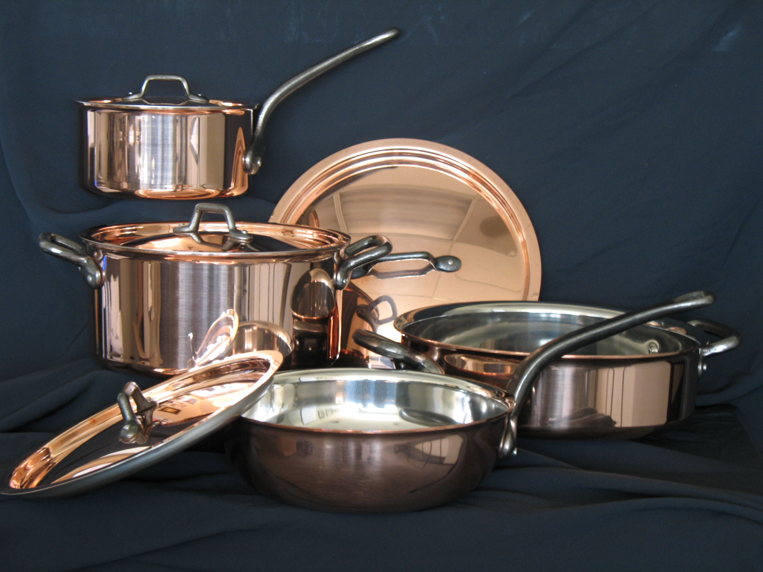 Bourgeat Cookware Sets