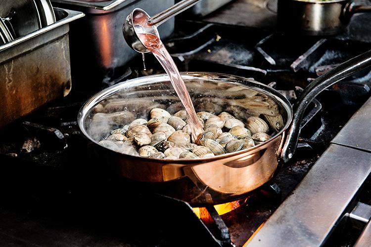 Matfer-Bourgeat Copper Cookware