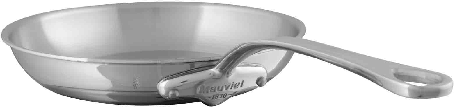 Mauviel M'cook - Special Offer 2 Fry pans