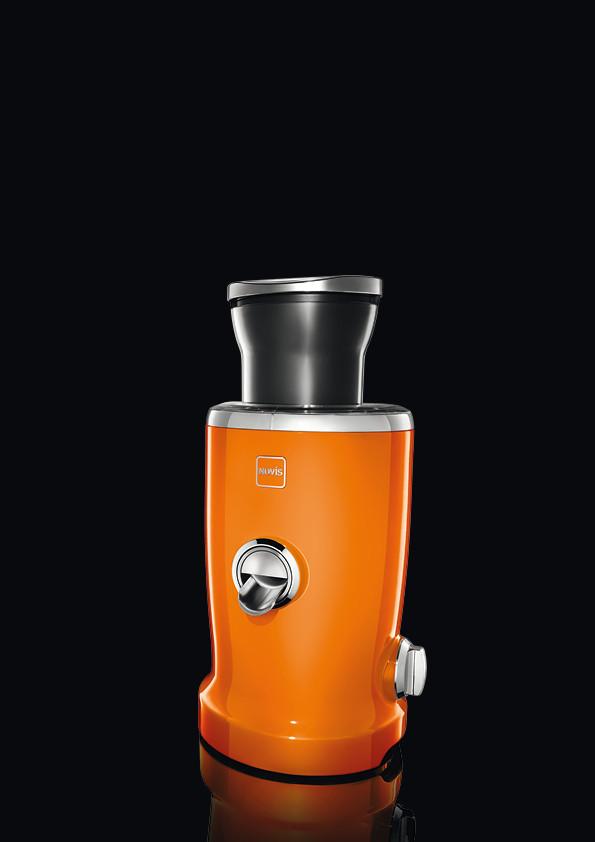 NOVIS vita juicer - orange