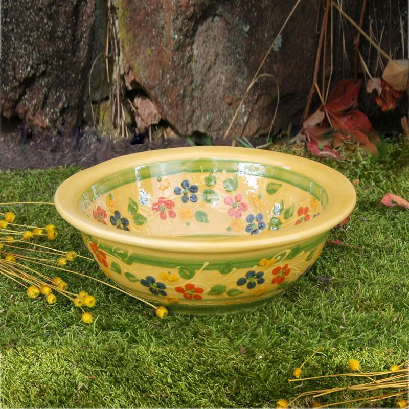 Provence Mixing/Serving Bowl - Small