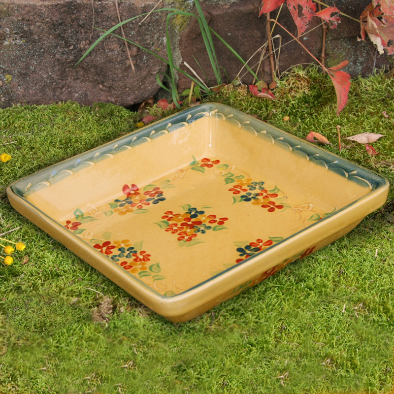 Square Baking Dish - Small
