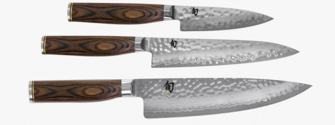 Shun Premier - 3 PC. Set