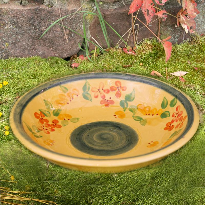 Provence Assiette Pistou Salad Plate