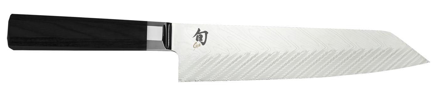 "Shun Core - Kiritsuki 8"" -with wooden saya"
