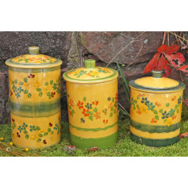 Provence Canister - Small