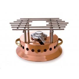 Mauviel Rechaud - Heater