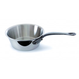 Splayed Sauce Pan