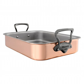 M'150c2 Roasting pan with Rack