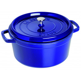 Saute Pan - Brazier 2.75Qt. - Dark Blue