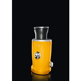 NOVIS vita juicer - yellow