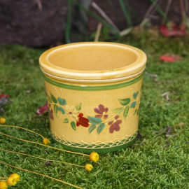 Provence Crock - Small