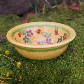 Terre e Provence Multi-Purpose Bowl with lip