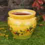 Provence Flower Pot - Small